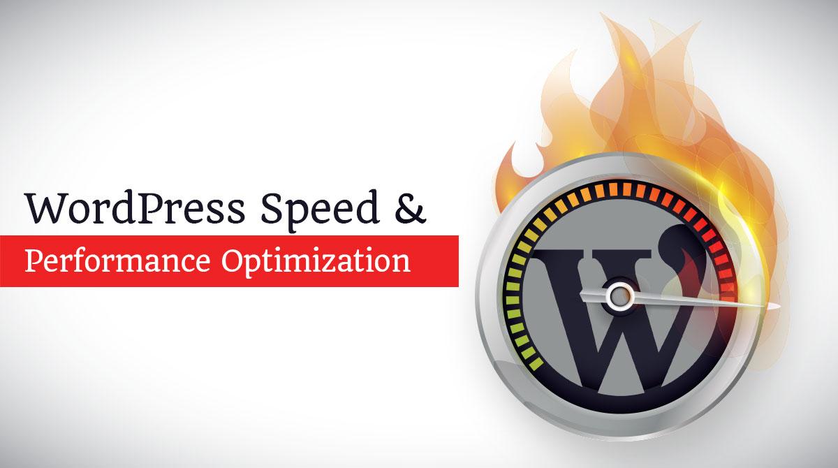 WordPress Performance Optimization & Why It Matters ...